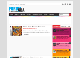 Forum-gba.blogspot.com thumbnail