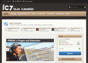 Forum-kanaren.de thumbnail