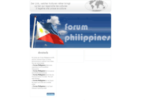 Forum-philippines.net thumbnail