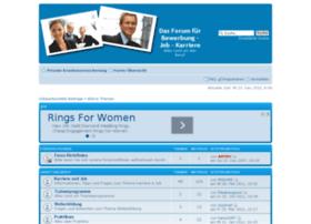 Forum-stellenangebote.de thumbnail