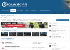 Forum-szosa.pl thumbnail