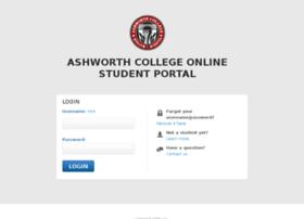 Forum.ashworthcollege.edu thumbnail