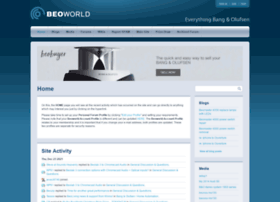 Forum.beoworld.org thumbnail