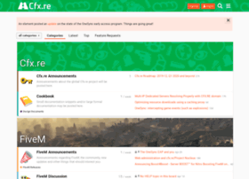 Forum.fivem.net thumbnail