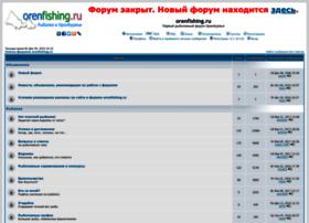 Forum.orenfishing.ru thumbnail