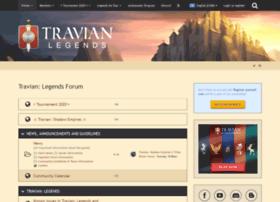 Forum.travian.co.id thumbnail