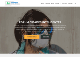 Forumcidadesinteligentes.info thumbnail