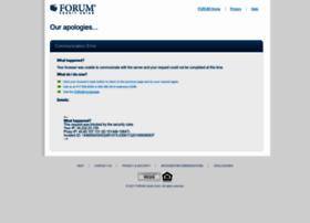 forumcuonline login