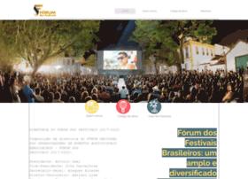 Forumdosfestivais.com.br thumbnail