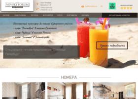 Forumhotel.ru thumbnail