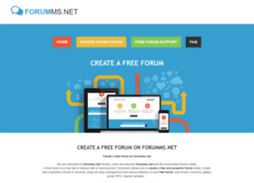 Forumms.net thumbnail