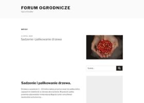 Forumogrodnicze.eu thumbnail