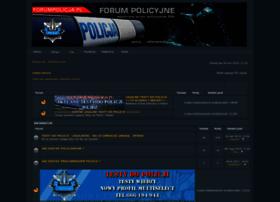 Forumpolicja.pl thumbnail