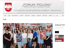 Forumpolonii.at thumbnail