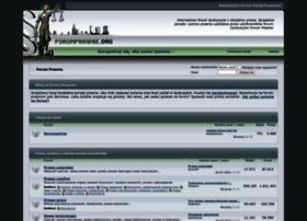 Forumprawne.org thumbnail