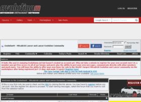 Forums.evolutionm.net thumbnail