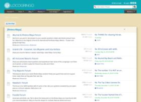 Forums.locogringo.com thumbnail