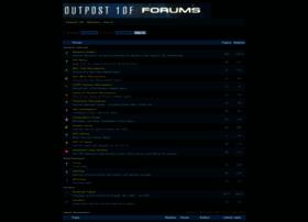 Forums.outpost10f.com thumbnail