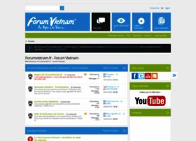 Forumvietnam.fr thumbnail