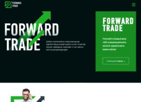 Forward-trade.su thumbnail