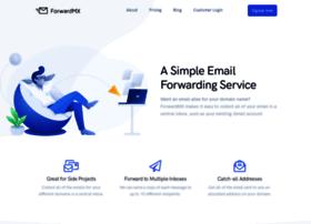Forwardmx.io thumbnail