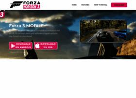 Forzahorizon3mobile.club thumbnail