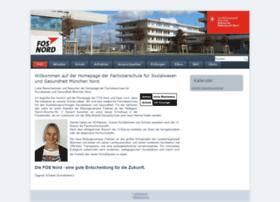 Fos-nord.de thumbnail