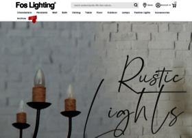 Foslighting.in thumbnail