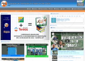 Fosp.com.br thumbnail