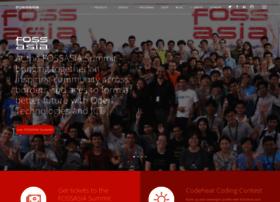 Fossasia.org thumbnail