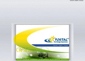 Fostac.de thumbnail