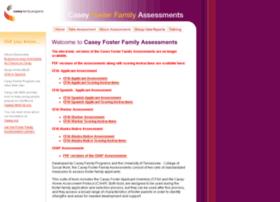 Fosterfamilyassessments.org thumbnail