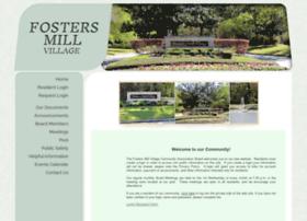 Fostersmill.org thumbnail