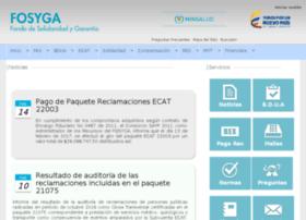 Fosyga.gov.co thumbnail