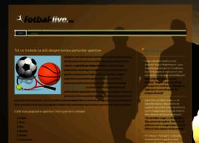 Fotbal-live.eu thumbnail