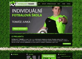 Fotbalovy-trener.cz thumbnail