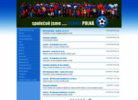 Fotbalpolna.cz thumbnail