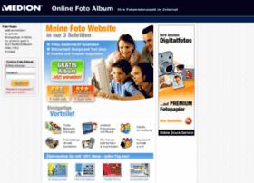 Fotoalbum-medion.de thumbnail