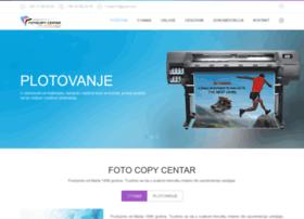 Fotocopycentar.rs thumbnail