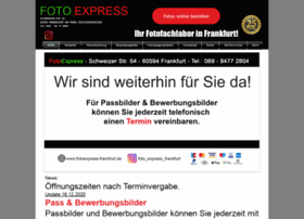 Fotoexpress-frankfurt.de thumbnail