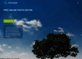 Fotoflexer.com thumbnail