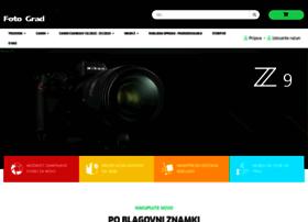 Fotograd.si thumbnail