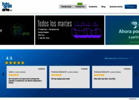 Fotografiarte.es thumbnail