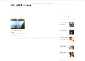 Fotojkt48terbaru.blogspot.com thumbnail