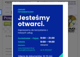 Fotokopernik.pl thumbnail