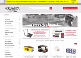 Fotomatica.it thumbnail