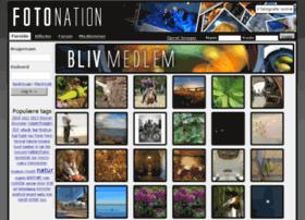 Fotonation.dk thumbnail