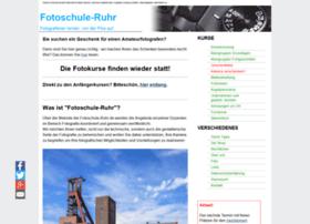 Fotoschule-ruhr.de thumbnail