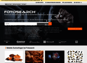 Fotosearch.de thumbnail
