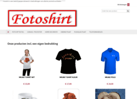 Fotoshirt.nl thumbnail